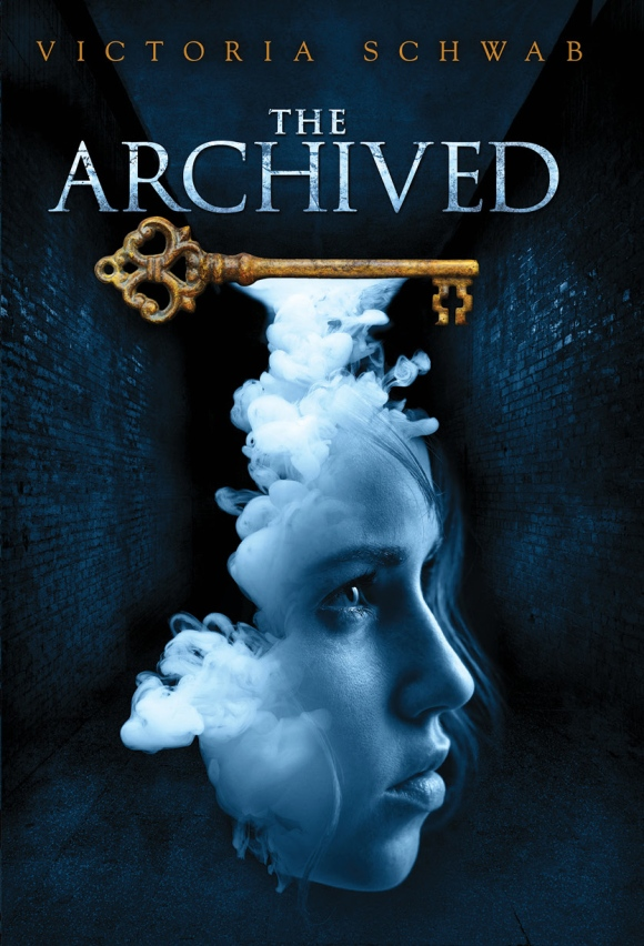The Archived_finalcover
