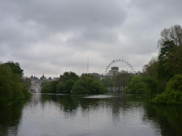 LondonStJamesPark
