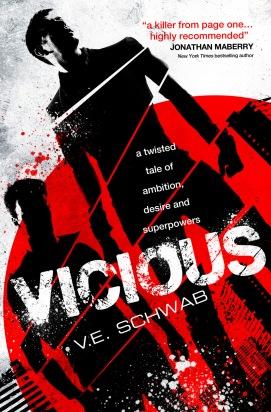 Image result for vicious uk book