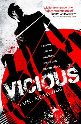 Image result for vicious book uk