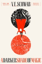 Image result for v.e schwab shades of magic