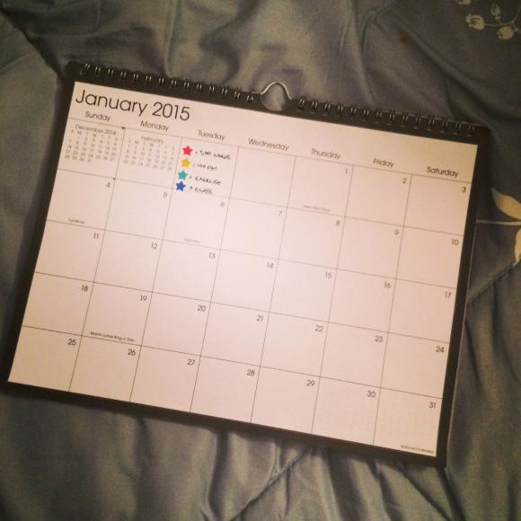 Januarycalendar